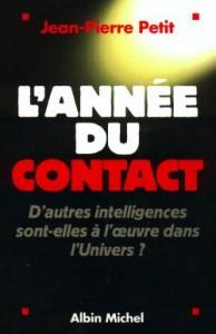 Les Grands Auteurs sur le Phénomène OVNI : Jean-Pierre Petit