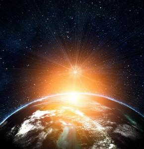 Mise à jour des activités solaires