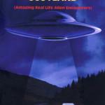 UFO case files of Scotland