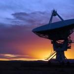 Radio astronomie