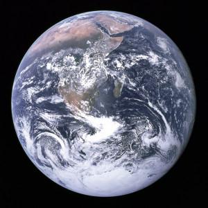 La planète et la température
