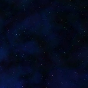 Parmi les étoiles filantes
