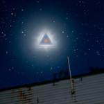 Ovni triangulaire de Montréal