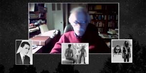 [Vidéo] Entrevue avec David Jacobs