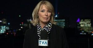 Observation TVA bulletin météo avec Colette Provencher