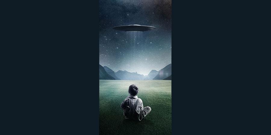 Rencontre ufologique