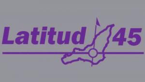 Entrevue chez Latitud45