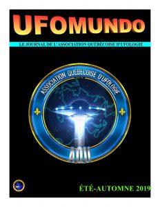 JOURNAL UFOMUNDO
