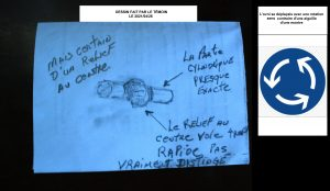 Le rapport d'enquête AQU 2021/04/25  de Bois-Des-Filion